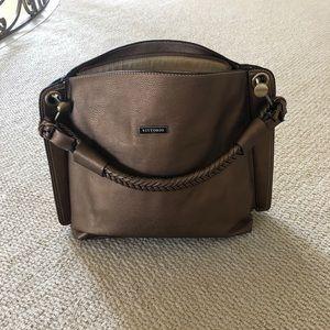 Vittorio Italy bucket bag
